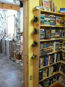 Wildfire Pottery Used Books