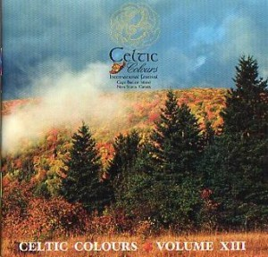 Celtic Colours 13 featuring Rocky Shore and Wildfire