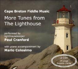 Paul Cranford More Tunes cd